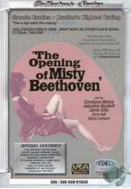 The Opening of Misty Beethoven DVD
