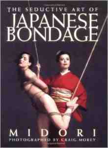 Seductive Art Japanese Bondage