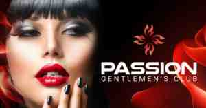 passion gentlements club