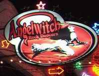 Angelwitch sign