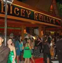 Dicey Reilly's party