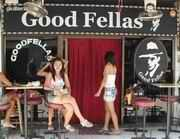 Good Fellas bar