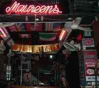 Maureen's Bar
