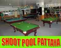 Shootl Pool interior