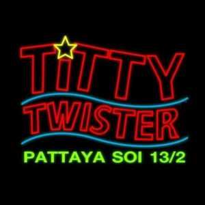 titty twister logo