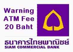 Siam Commercial Bank logo