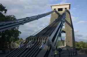 brunel bridge