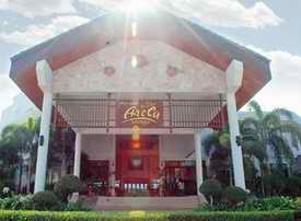 Areca Lodge