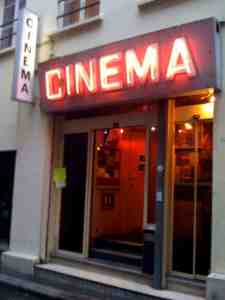 beverley cinema